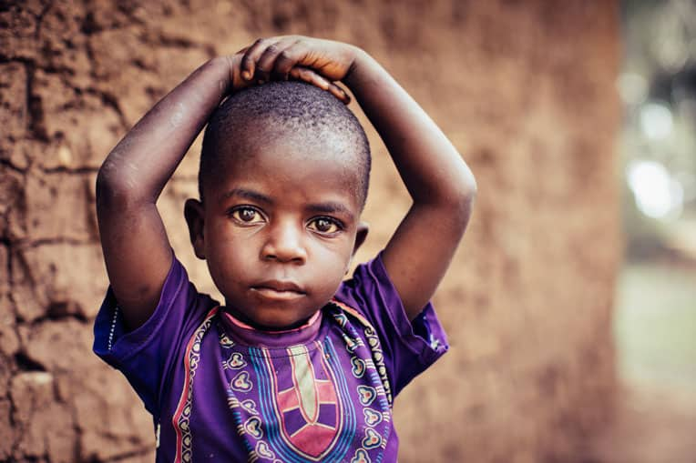 Please pray for people in the Democratic Republic of the Congo. Pray for God to bring physical and spiritual healing to a country that is in desperate need.