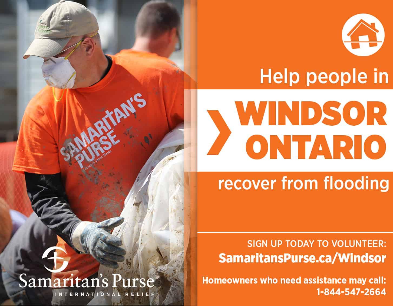 SP CDR Windsor Flood Slide 4x3