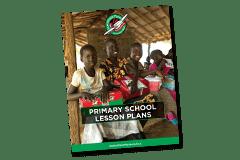 Primary School Lesson Plans