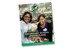 Secondary School Lesson Plans