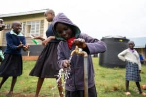 Safe Water Brings Life