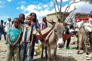 A Shelter and a Refuge in Tigray