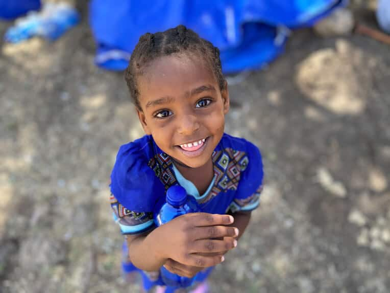 Through compassionate care, hope and health are being restored in Tigray.