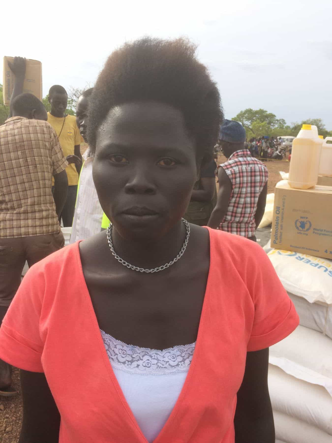 Samaritan's Purse, Uganda government providing lifeline to traumatized South Sudan refugees