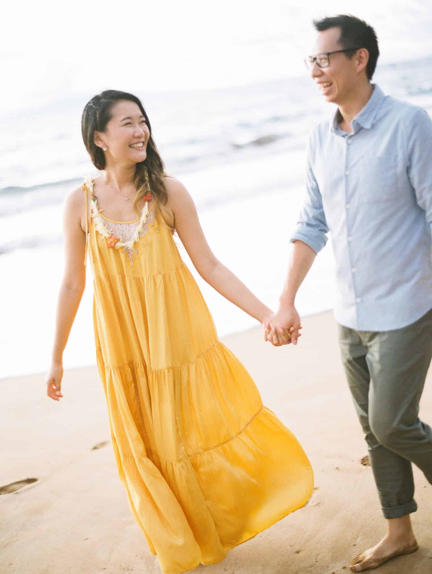 Canadian doctors Molly Lin and Sing-Chi Lam plan to marry later this year, and then serve at a Samaritan's Purse mission hospital in Kenya.