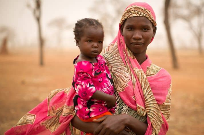 South Sudan Relief