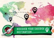 Follow my shoebox